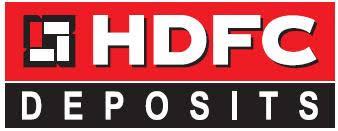 HDFC Ltd Fixed Deposit Application Form | Advisors